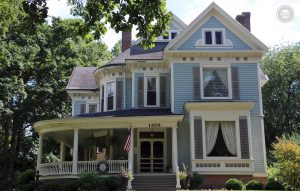 Beautiful exterior picture of Blessings on State Bed & Breakfast