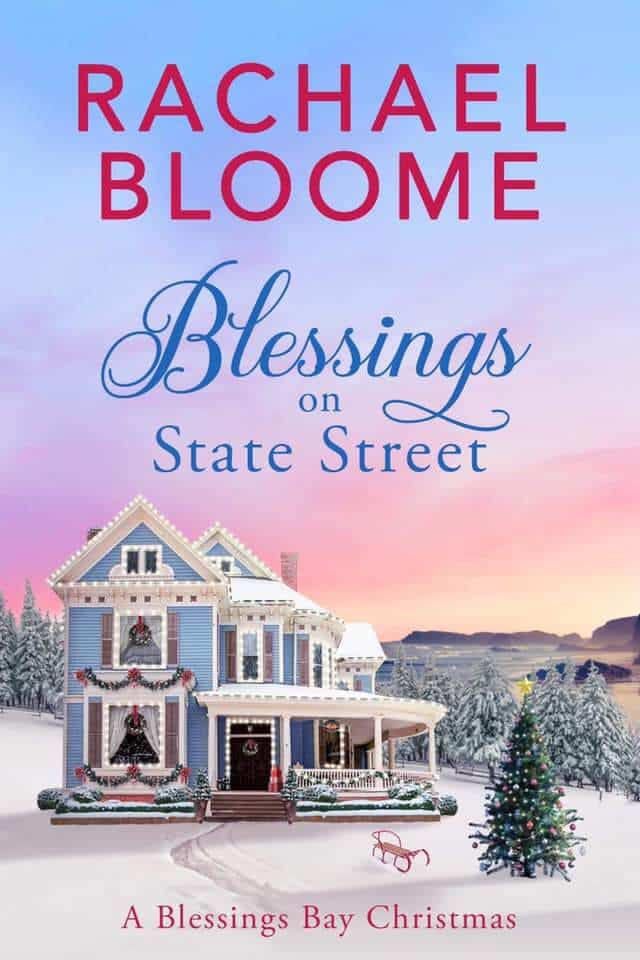 Blessings on State Street cover